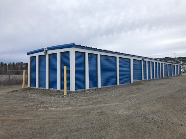 Access Storalfdge and Wash - Self Storage
